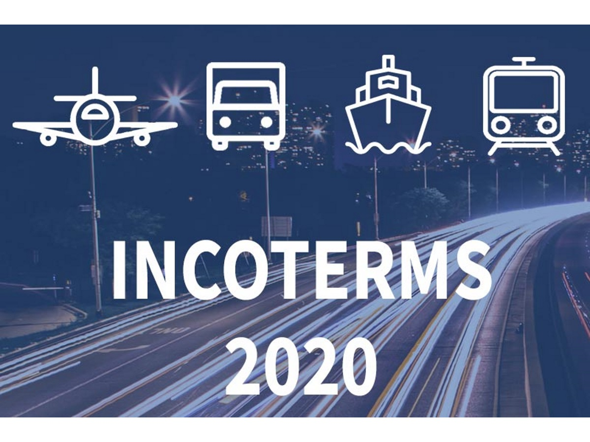INCOTERMS 2020 Teslim Şekilleri Eğitimi | KTG Haberler ve ...